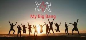 équipe My Big Bang
