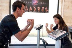 my big bang ems fitness training