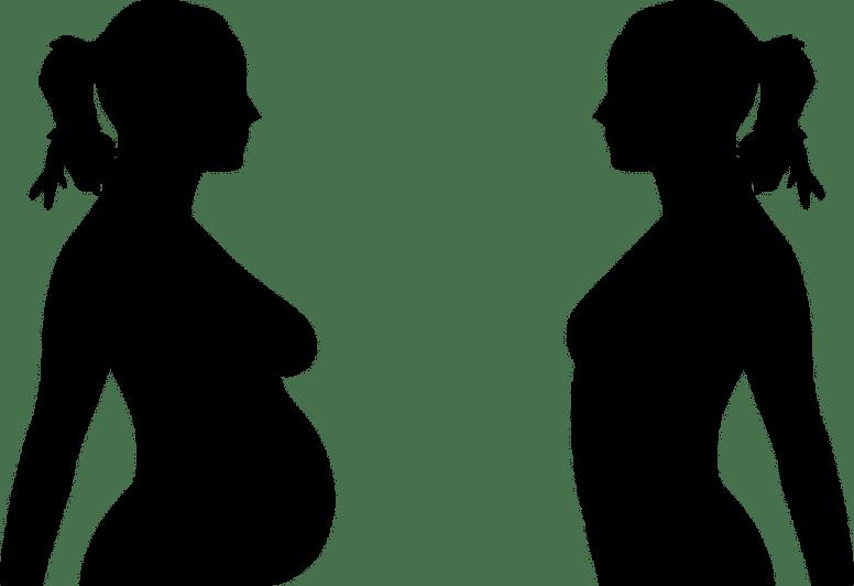 Retrouver sa silouette apres grossesse