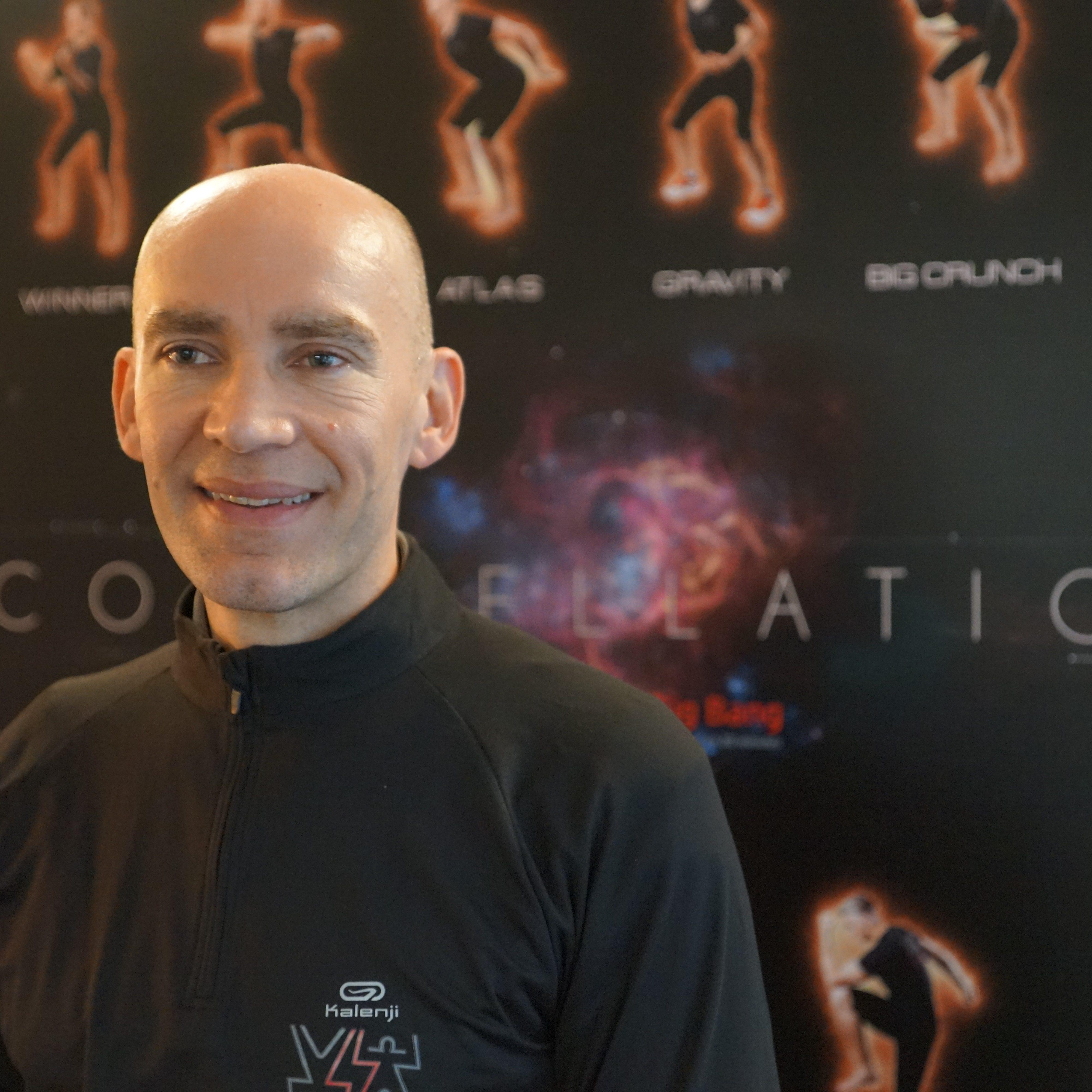 Stefan Schaaps fondateur My Big Bang